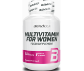 BIOTECHUSA MULTIVITAMIN FOR WOMEN 60 таб
